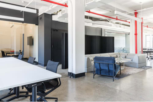 Office space located at 36 West 25th Street, 16th Floor, #3