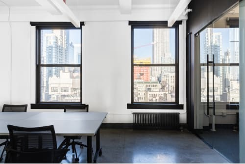 Office space located at 36 West 25th Street, 16th Floor, #9