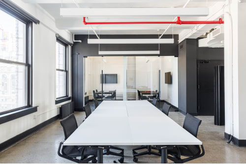 Office space located at 36 West 25th Street, 16th Floor, #7