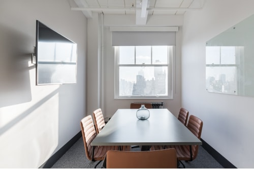 Office space located at 401 Broadway, 12th Floor, #13