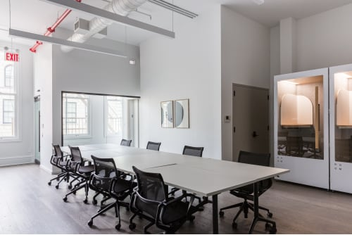 Office space located at 450 Broadway, 4th Floor, Suite 400, #2