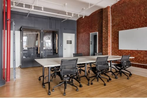 Office space located at Coming Soon: 460 Broome Street, 3rd Floor, Suite 300, #4