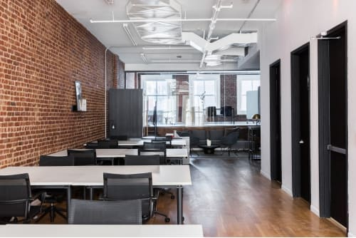 Office space located at 460 Broome Street, 3rd Floor, Suite 300, #2