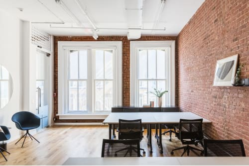 Office space located at 460 Broome Street, 3rd Floor, Suite 300, #1