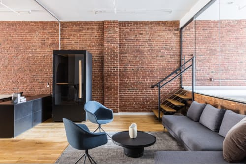 Office space located at 460 Broome Street, 3rd Floor, Suite 300, #6