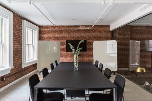 Office space located at 460 Broome Street, 3rd Floor, Suite 300, #9