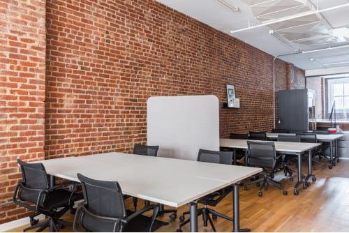 Office space located at 460 Broome Street, 3rd Floor, Suite 300, #3