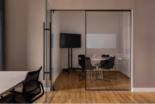 Office space located at Coming Soon: 460 Broome Street, 4th Floor, Suite 400, #2