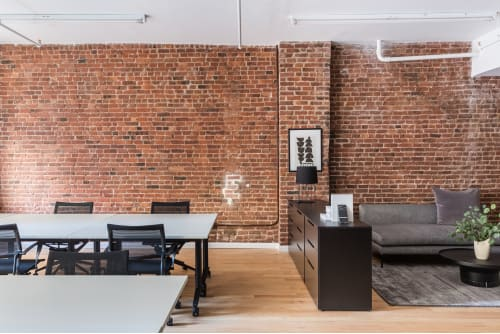 Office space located at 460 Broome Street, 4th Floor, Suite 400, #2