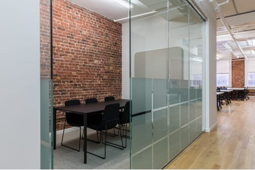 Office space located at 460 Broome Street, 4th Floor, Suite 400, #5