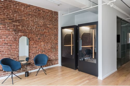 Office space located at 460 Broome Street, 4th Floor, Suite 400, #8