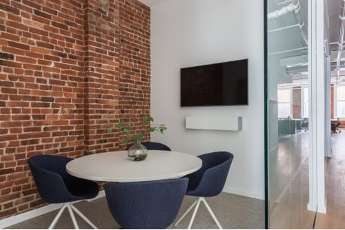 Office space located at 460 Broome Street, 4th Floor, Suite 400, #6