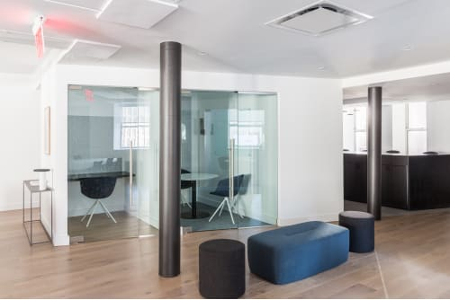 Office space located at 54 Thompson Street, 5th Floor, Suite 500, #11