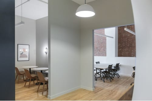 Office space located at 636 Broadway, 7th Floor, Suite 704, #11