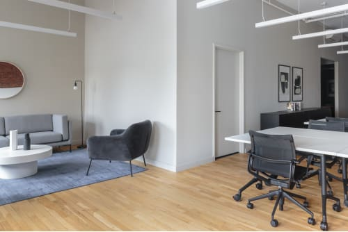Office space located at 636 Broadway, 7th Floor, Suite 704, #2