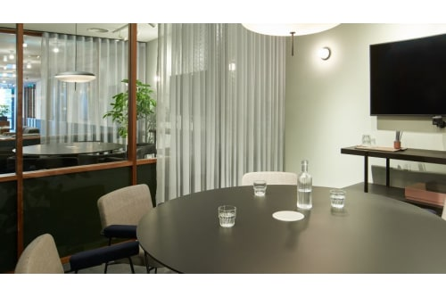 Office space located at One Canada Square, #8.07, undefined, 8th Floor, Room 8.07, #1