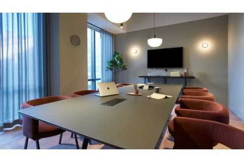 Office space located at One Canada Square, #8.09, undefined, Room 8.09, #1