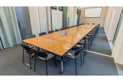Office space located at 1 Pancras Square, Room MR 06/07, #1