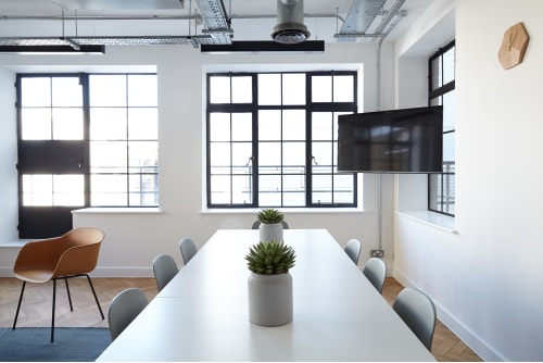 Office space located at 21 Poland Street, Soho, 3rd Floor, Room 2, #2