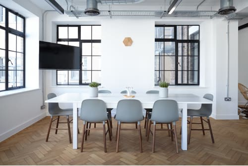 Office space located at 21 Poland Street, Soho, 3rd Floor, Room 2, #10