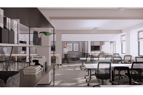 Coming Soon: 250 Sutter, 4th Floor, Suite 400 #1