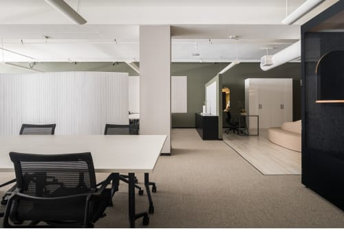Office space located at 250 Sutter, 4th Floor, Suite 400, #2