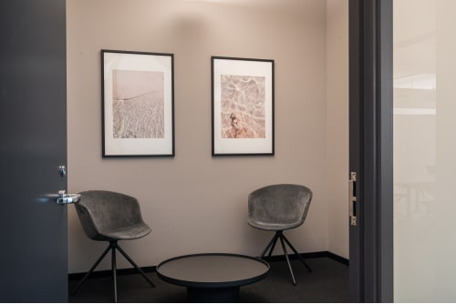 Office space located at 250 Sutter, 4th Floor, Suite 400, #12