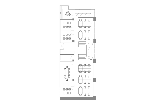 Coming Soon: 250 Sutter, 4th Floor, Suite 450 #4