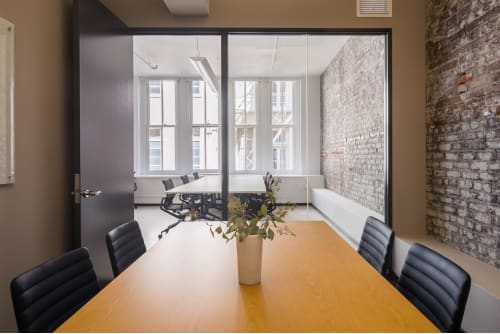 Office space located at 250 Sutter, 4th Floor, Suite 450, #11