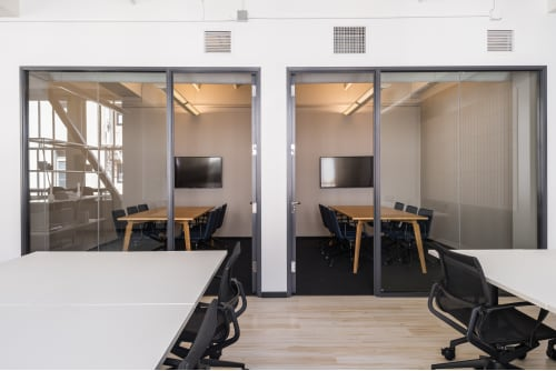 Office space located at 250 Sutter, 4th Floor, Suite 450, #8
