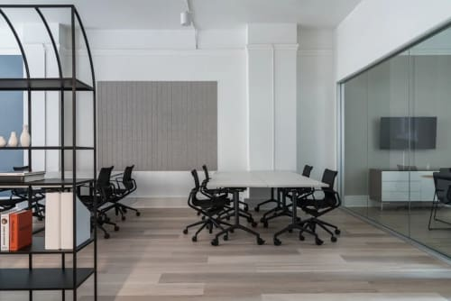 Office space located at Coming Soon: 311 California Street, 4th Floor, Suite 450, #1