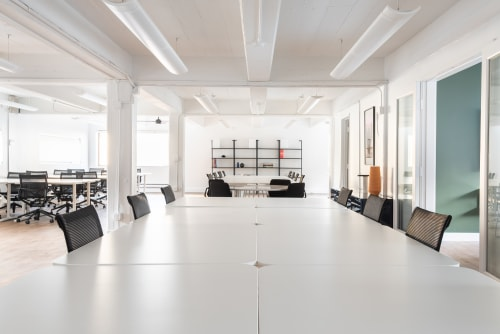 Office space located at 329 Bryant St., 2nd Floor, Suite 2C, #1