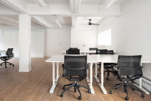 Office space located at 329 Bryant St., 2nd Floor, Suite 2C, #7