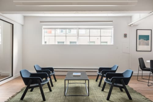 Office space located at 329 Bryant St., 2nd Floor, Suite 2C, #11