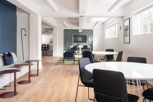 Office space located at 329 Bryant St., 2nd Floor, Suite 2C, #12