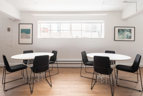Office space located at 329 Bryant St., 2nd Floor, Suite 2C, #15