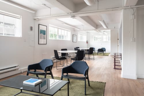 Office space located at 329 Bryant St., 2nd Floor, Suite 2C, #16