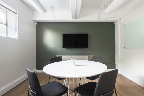 Office space located at 329 Bryant St., 2nd Floor, Suite 2C, #8