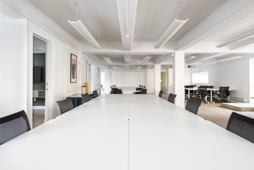 Office space located at 329 Bryant St., 2nd Floor, Suite 2C, #6