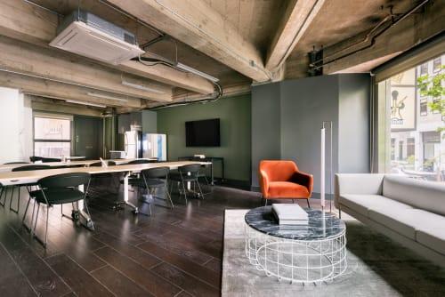 Office space located at 564 Market St., Mezzanine Floor, Suite 150, #9