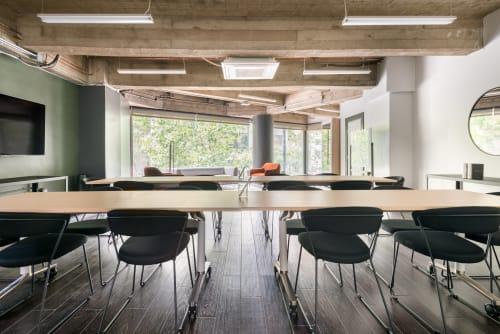 Office space located at 564 Market St., Mezzanine Floor, Suite 150, #6