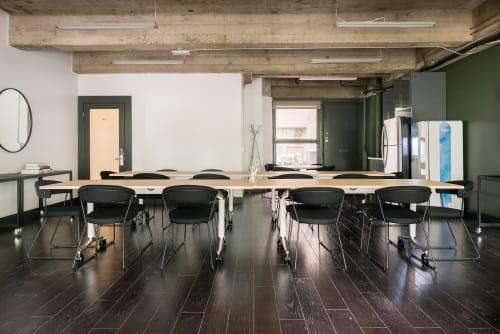 Office space located at 564 Market St., Mezzanine Floor, Suite 150, #4