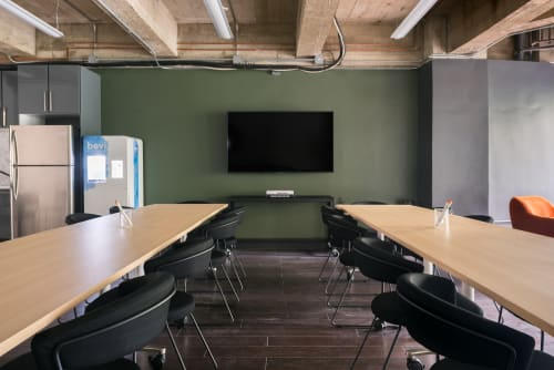 Office space located at 564 Market St., Mezzanine Floor, Suite 150, #1