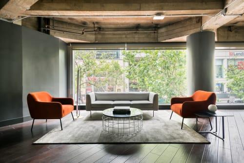 Office space located at 564 Market St., Mezzanine Floor, Suite 150, #2