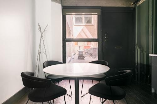 Office space located at 564 Market St., Mezzanine Floor, Suite 150, #5