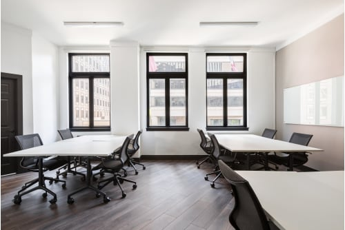 Office space located at 564 Market St., 3rd Floor, Suite 305, #1