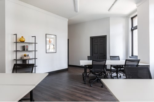 Office space located at 564 Market St., 3rd Floor, Suite 305, #15