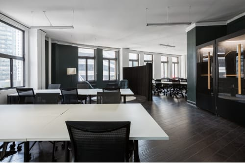 Office space located at 564 Market St., 4th Floor, Suite 401, #11