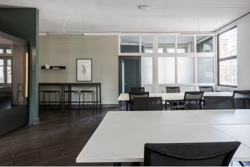 Office space located at 564 Market St., 4th Floor, Suite 401, #8