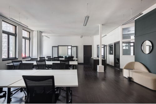 Office space located at 564 Market St., 4th Floor, Suite 401, #5